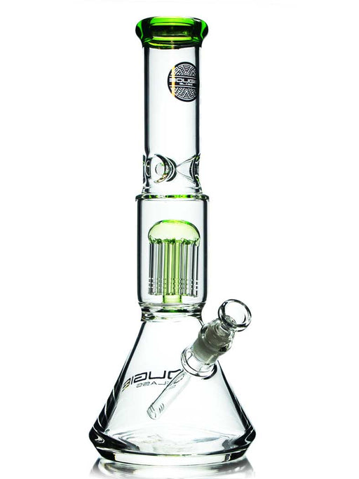 7mm Thick Percolator Bong by Bougie