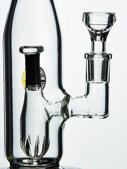 Mini Baseball Bat Bong By Bougie
