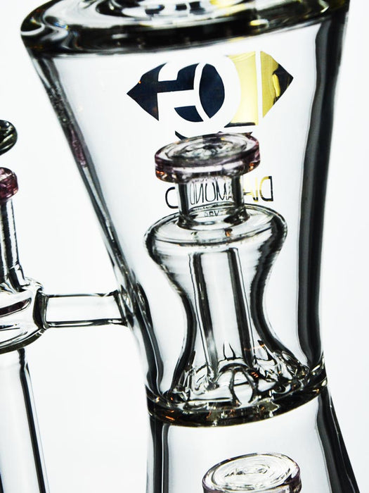 Euphoria Water Pipe