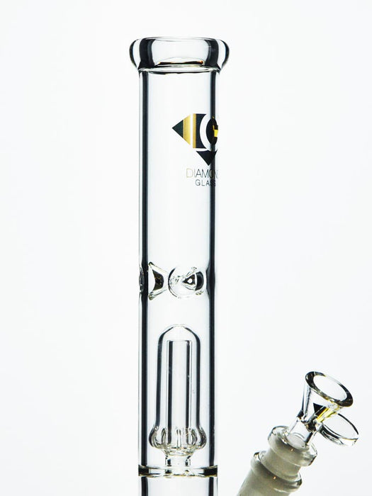 Showerhead Perc Bong by Diamond