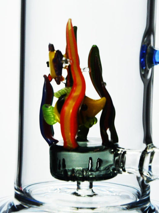 Under The Sea Dab Rig by Bougie Glassworks