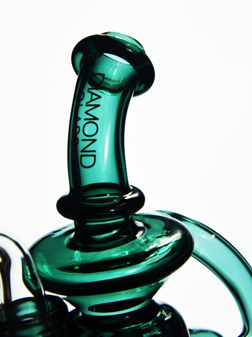Banger Hanger Recycler by Diamond Glass