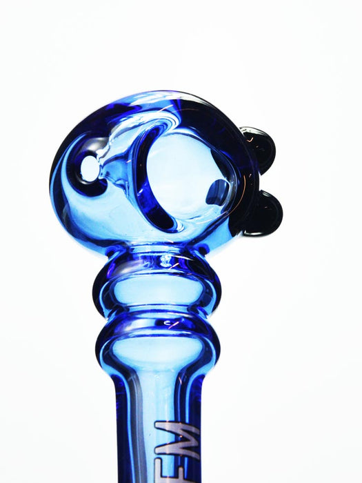 Ice Blue Pipe by AFM