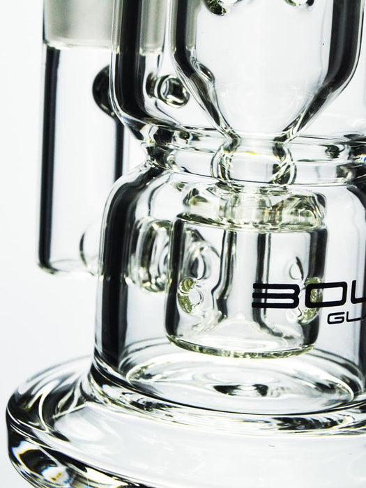 Klein Incycler Bong by Bougie