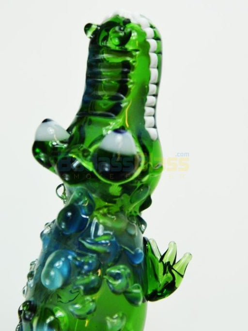 Alligator Pipe