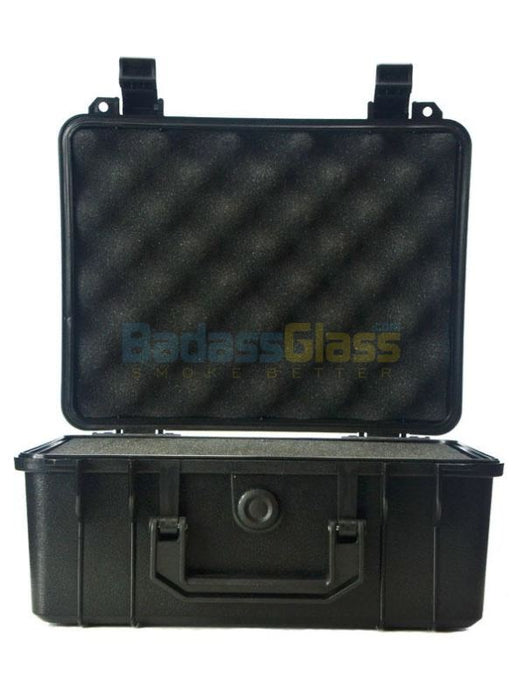 Black Shell Case - Medium