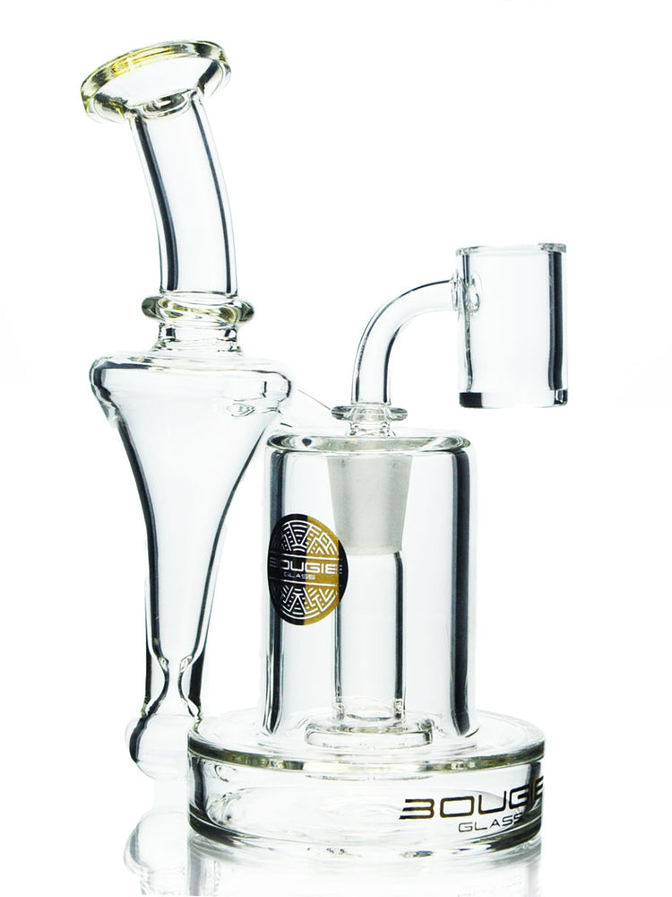 Bougie Glass Recycler
