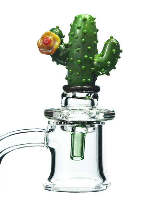 Empire Glass Cactus Carb Cap