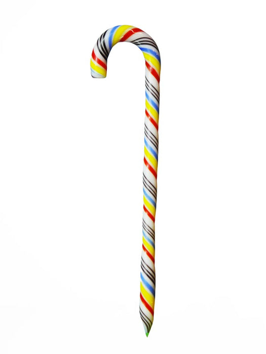 Glass Candy Cane Dabber