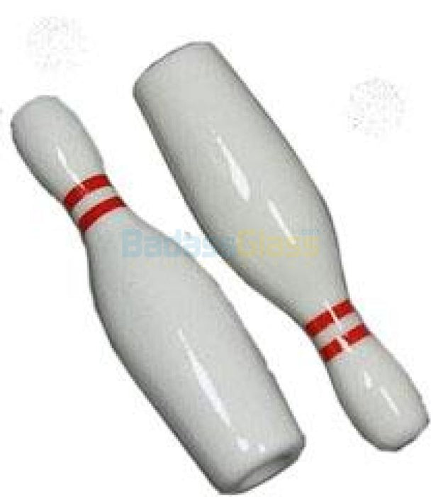 Ceramic Bowling Pin