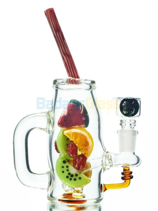 Detox Water Dab Rig by Empire