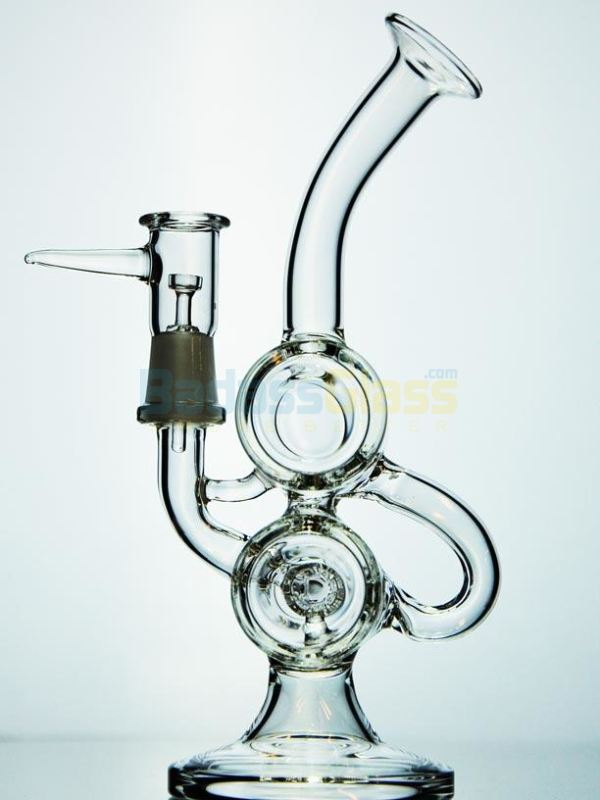 Double Barrel Recycler