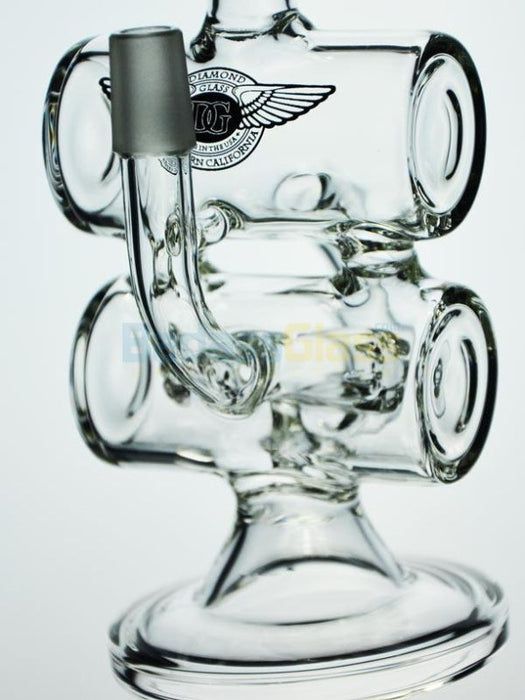Double Barrel Recycler By Diamond