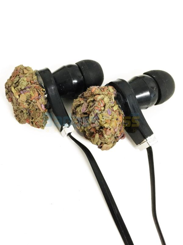 Ear Buds (Nug Headphones)