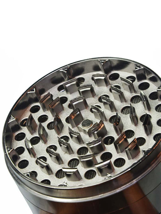 100mm Extra Large Herb Grinder