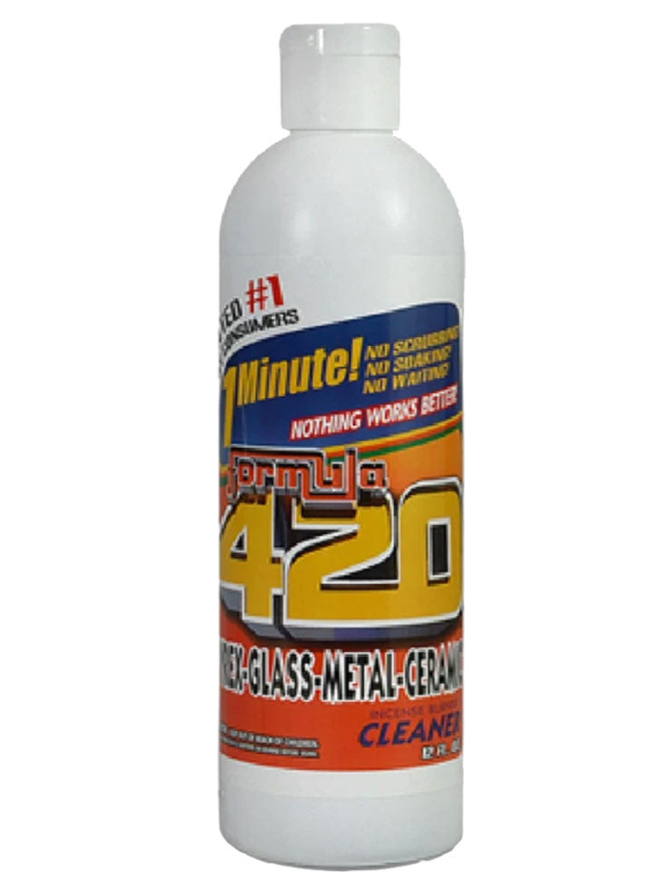 Formula 420 Cleaner 12oz