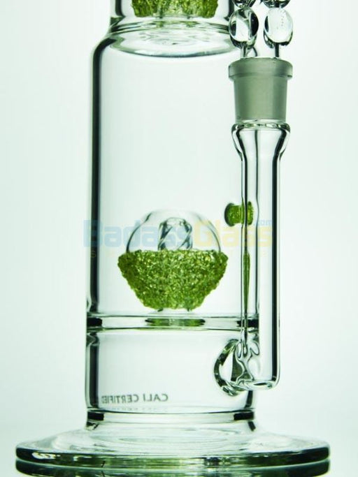 Hbg Fritted Ball Waterpipe