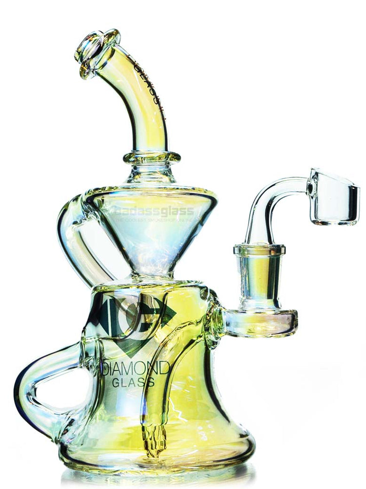 Klein Recycler by Diamond Glass