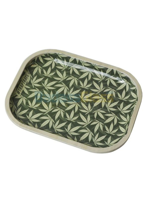 Leaf Rolling Tray by Trap Trays