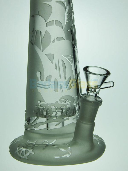 Lighthouse Dab Rig By Glob Squad