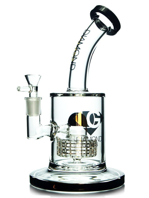 Stereo Matrix Bubbler by Diamond