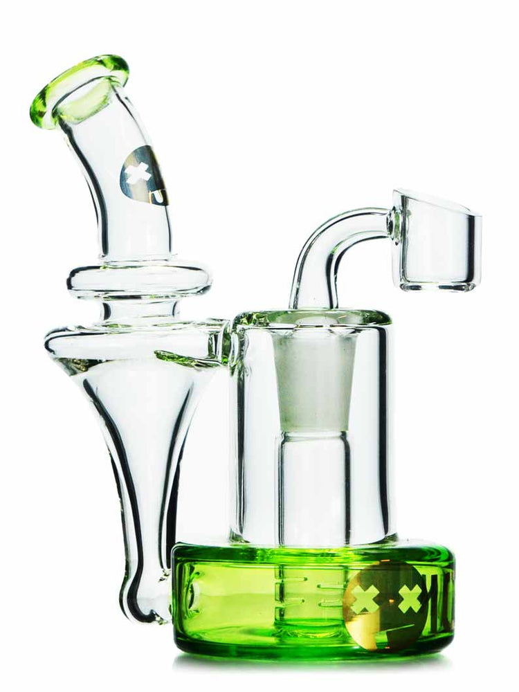 Mini Recycler Dab Rig by Icon
