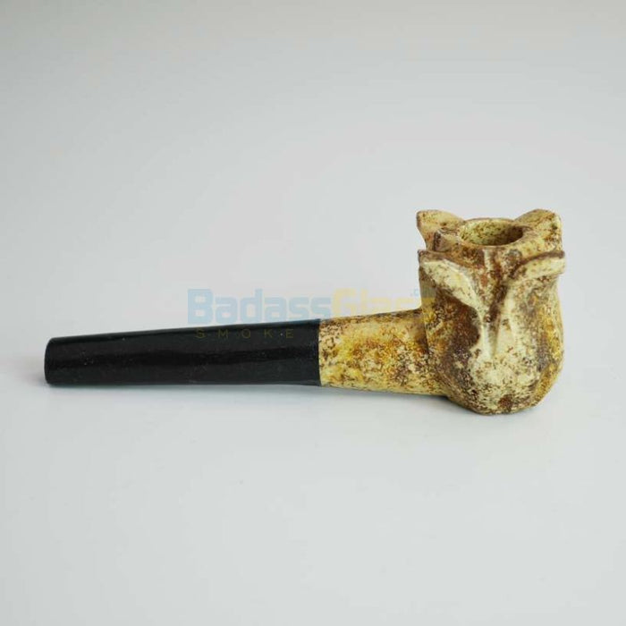 Onyx Rose Pipe