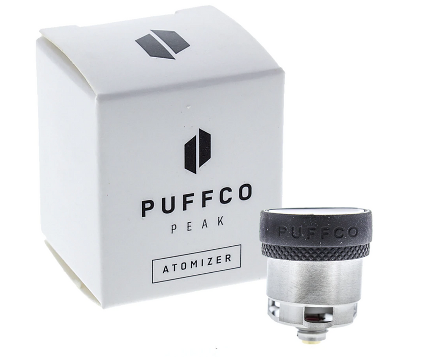 Puffco Peak Atomizer Replacement