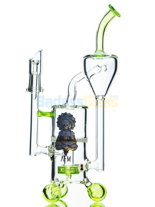 Purecycler By Killa Glass