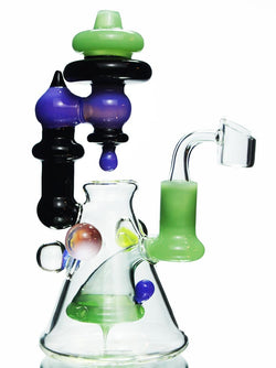 Leaky Faucet Dab Rig