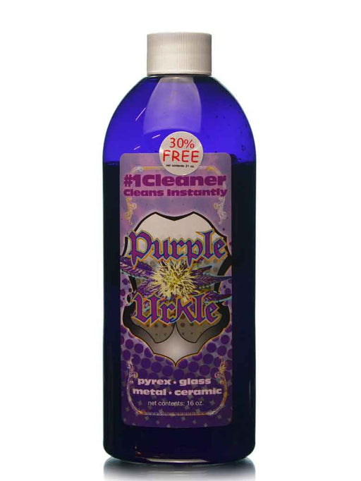 Purple Urkel Cleaner 16oz