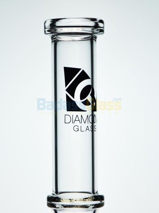 Reactor by Diamond Glass