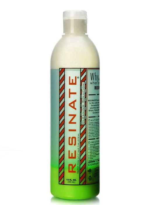 Resinate Green Bong Cleaner