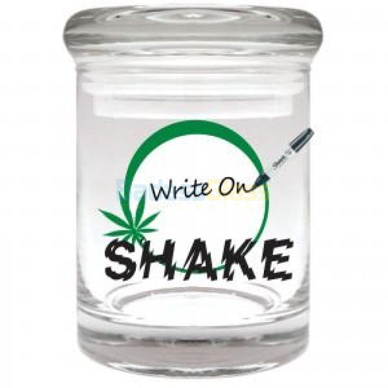 Shake Jar for 1/8 oz