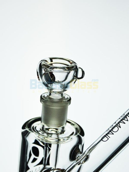 Showerhead Sidecar Bubbler by Diamond