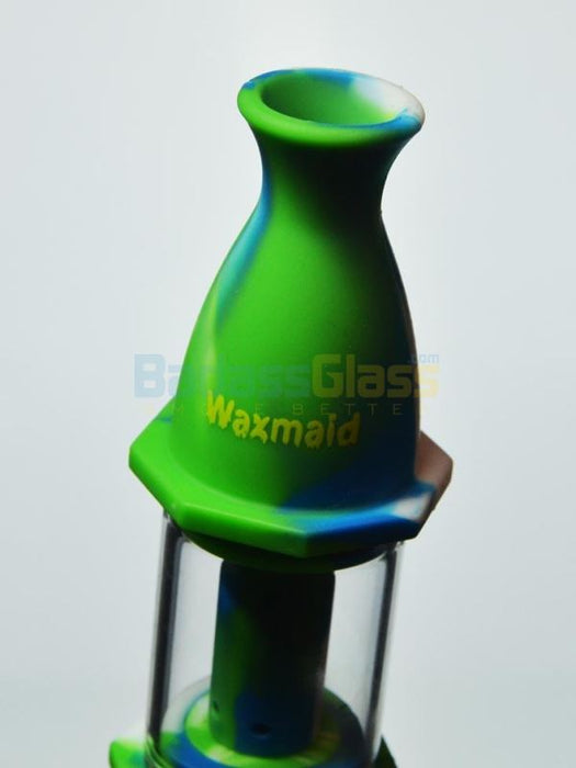 Silicone Nectar Collector by Waxmaid