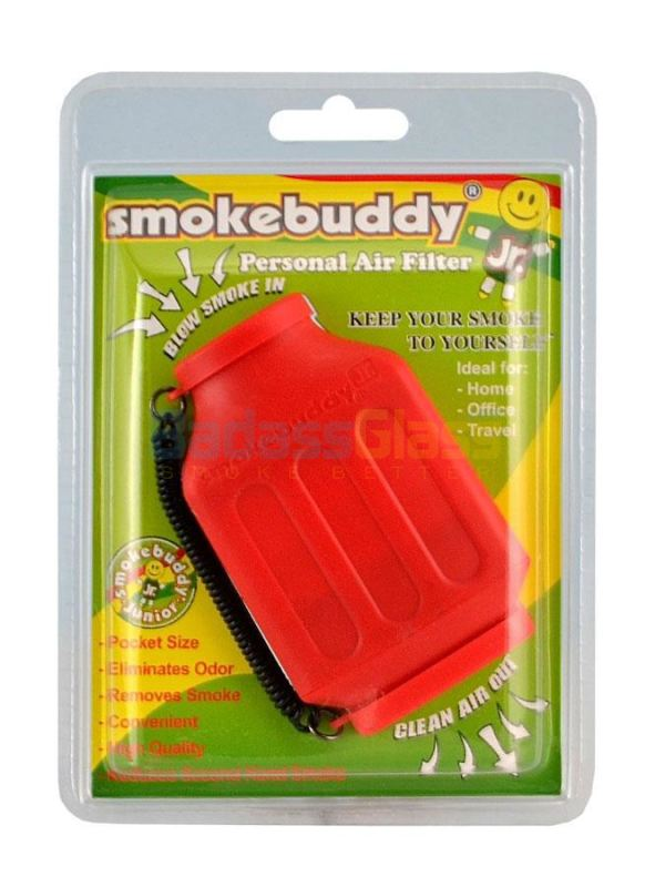 Smokebuddy Jr. Personal Air Filter