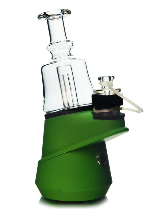 Green SOC Dab Rig