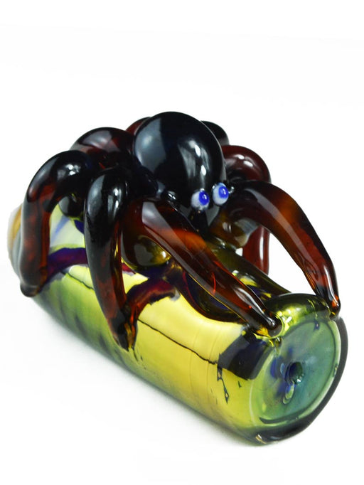 Spider Pipe
