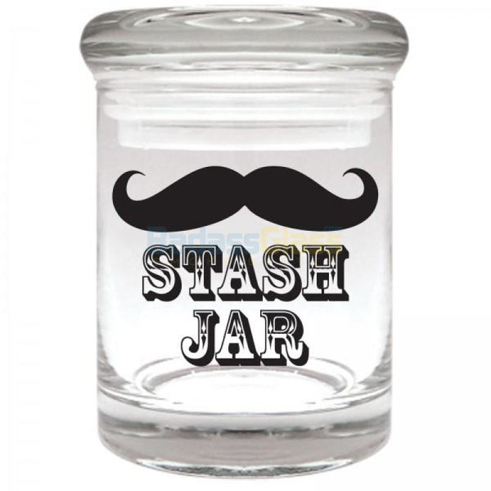 Stash Jar for 1/8 oz