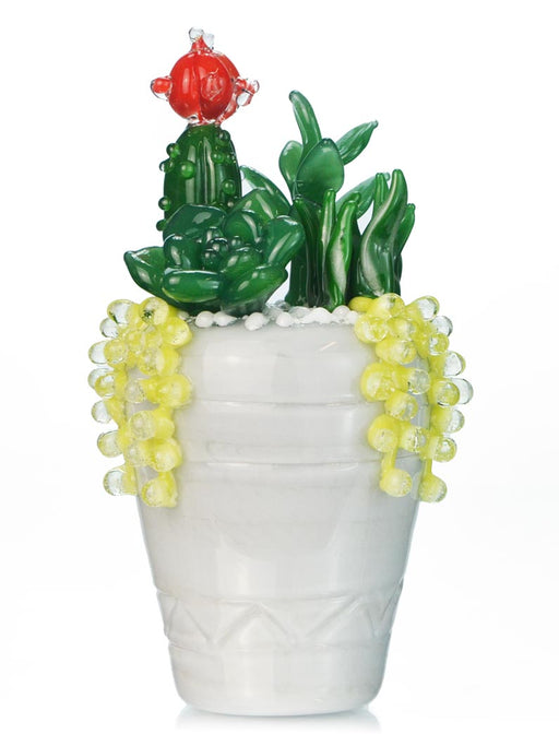Succulent Bowl by Empire Glass