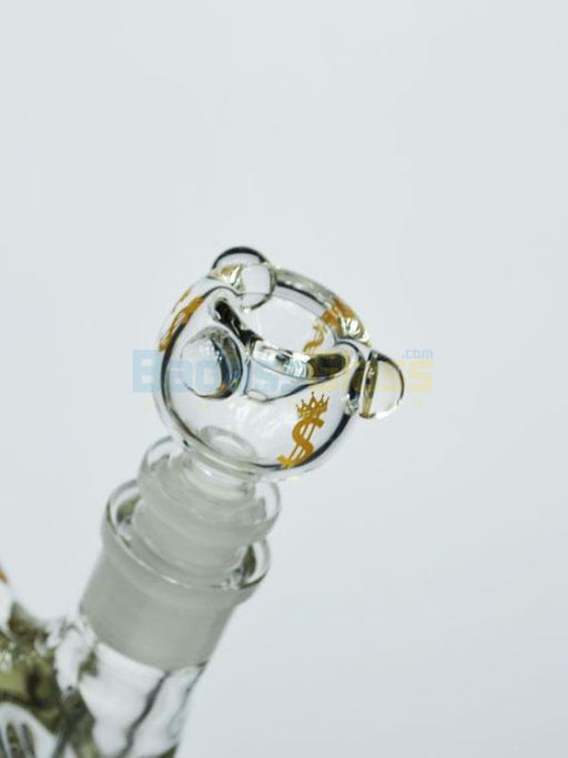 Trap Money Tube By Easy Glass