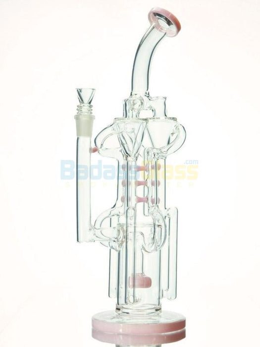 Triple Recycler