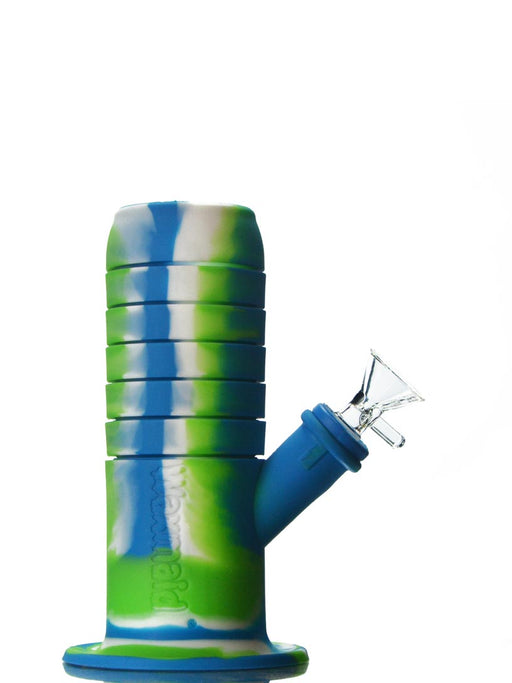 Silicone Bongs | Cheap Silicone Bongs For Sale | — Badass Glass