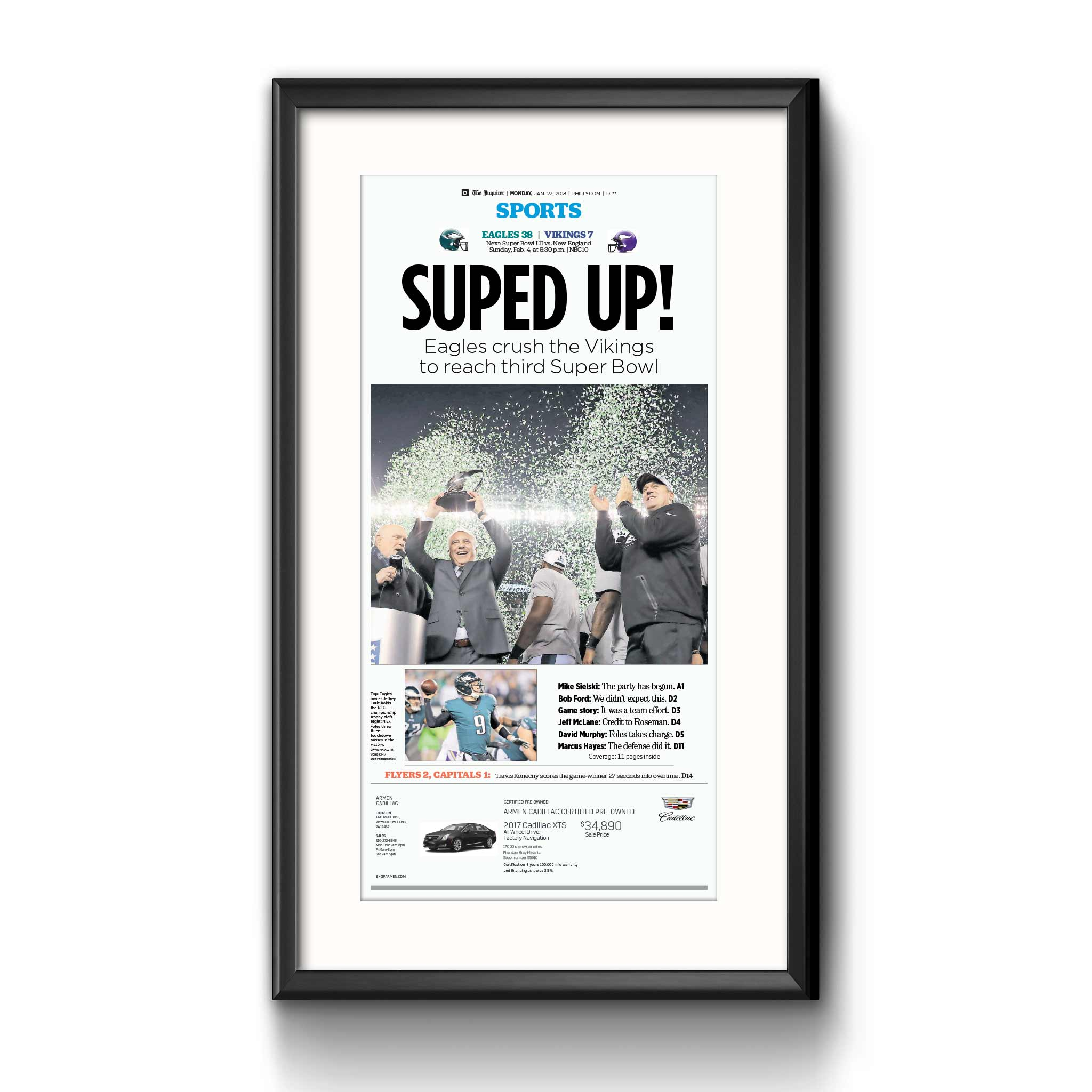 Suped Up Phillycom Store - Suped up