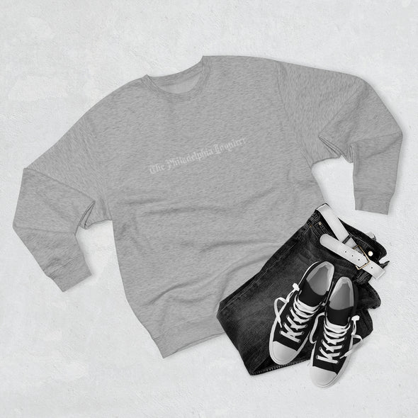 The Philadelphia Inquirer Crewneck