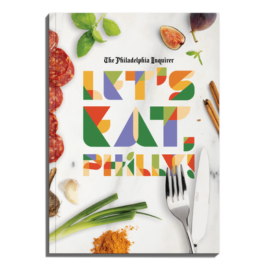Let's Eat, Philly! 2020 Magazine