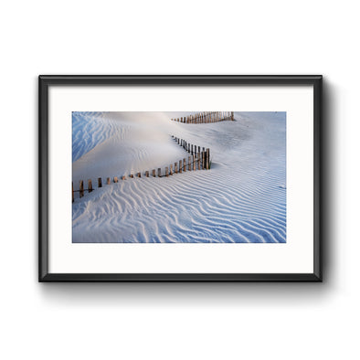 Avalon, NJ Framed Photo Print