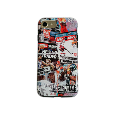 Daily News Sports Tough Phone Case iPhone