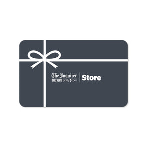 Philly.com Store E-Gift Card